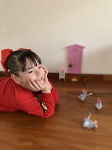 La caída del primer diente de Rex