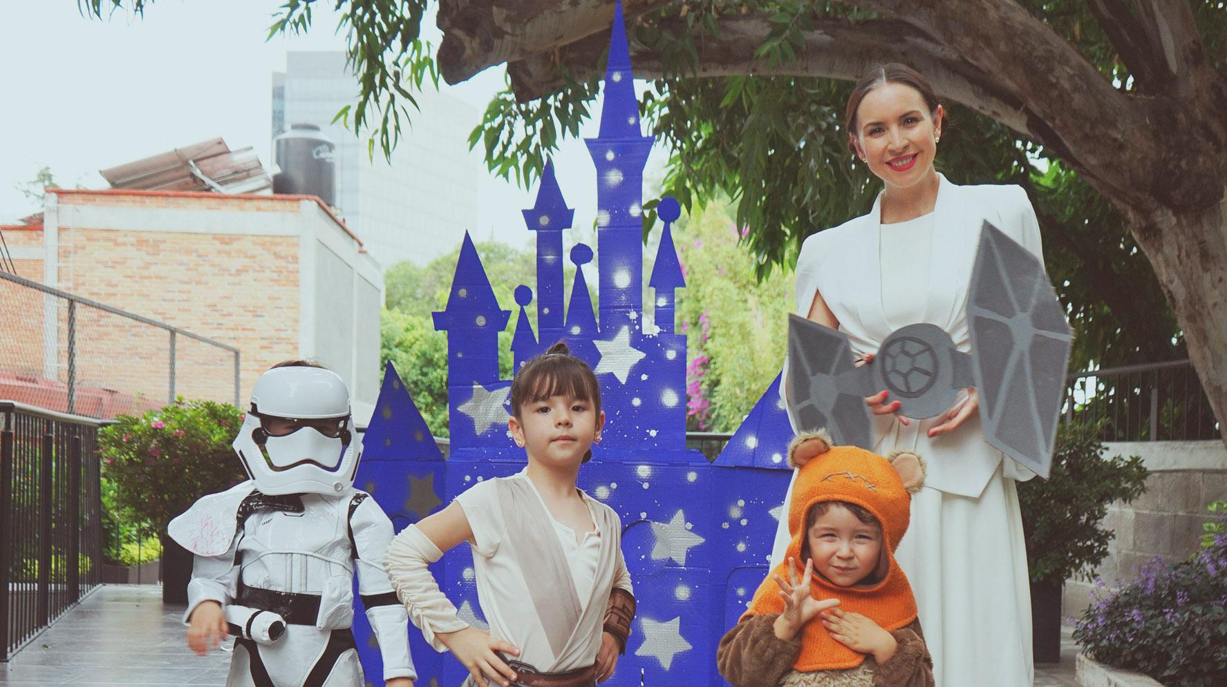 Disney en casa