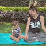 Cómo enseñarle a tu hijo a manejar el estrés