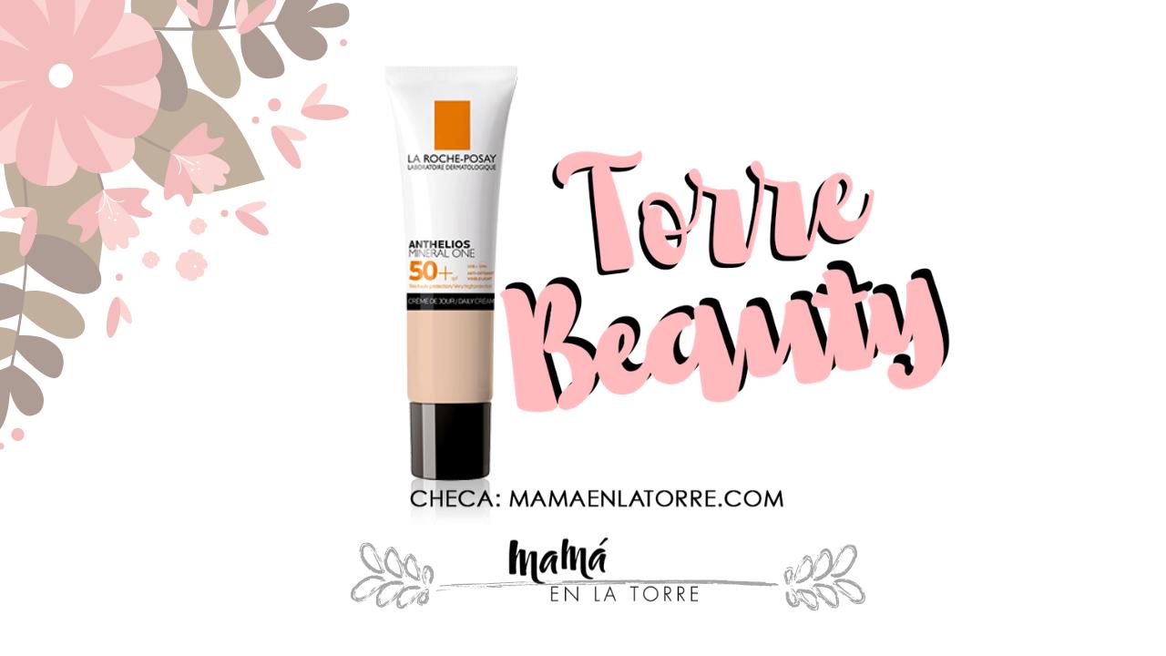 Protección mineral diaria para piel