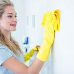 Limpia tu inodoro de manera efectiva
