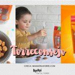 Delicioso y saludable para cuidar a tu familia