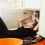 Conviértete en el plomero de tu casa con sencillos tips