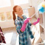 Pon tu casa brillar con estos tips de limpieza para principiantes