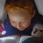 """""""Me lees un cuento antes de dormir"""", porqué hacerlo"""