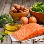 Enfrenta el 2021 con 12 nutrientes que te mantendrán fuerte