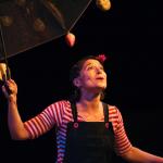 """""""Teatrix"""" promover la imaginación a través del teatro"""
